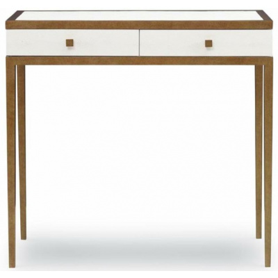 Mercer Console with 2 Drawers