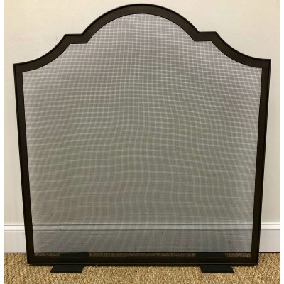 Metalworks Elmundo Fire Screen