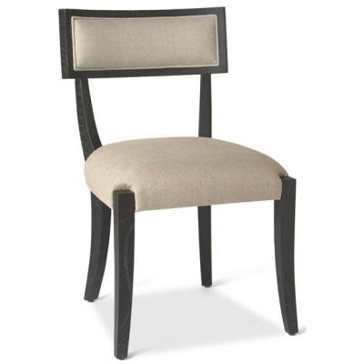 Aldridge Dining Chair - Coffee Bean