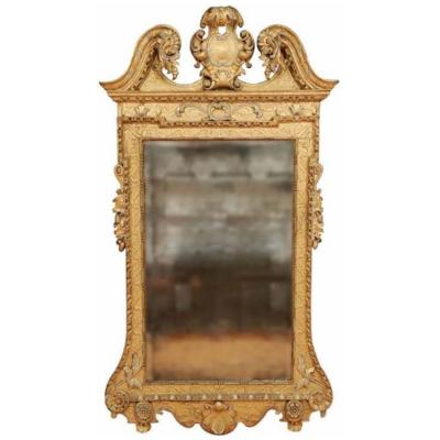 Antique William Kent Mirror