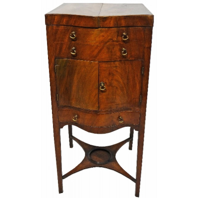 Antique George III Dressing Table