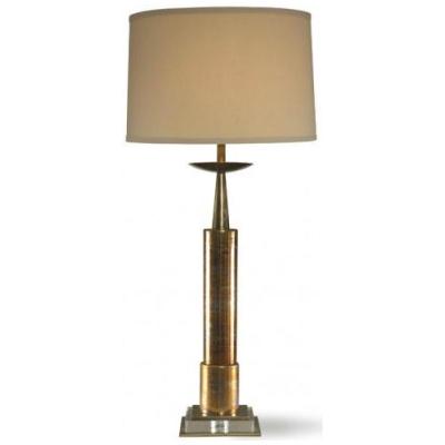 Iconic Lamp w/o Shade