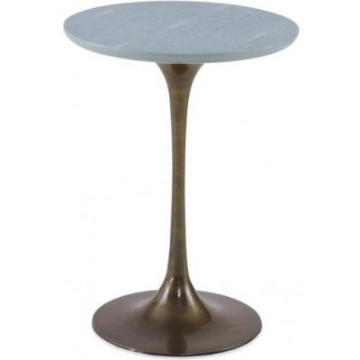 Dali Shagreen Drink Table