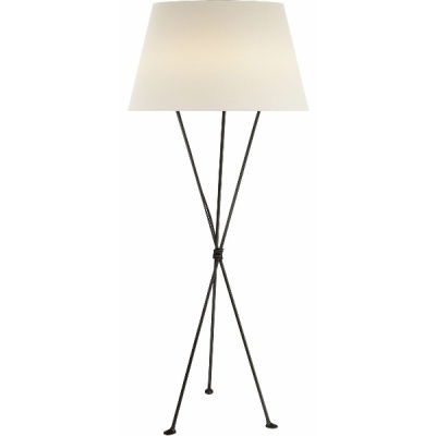 Pueblo Floor Lamp w/o Shade