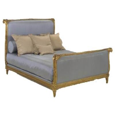 Antoinette Queen Bed