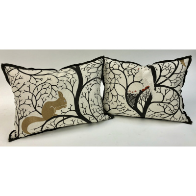 Janice Kane Somerset Forest 14x20Pillows