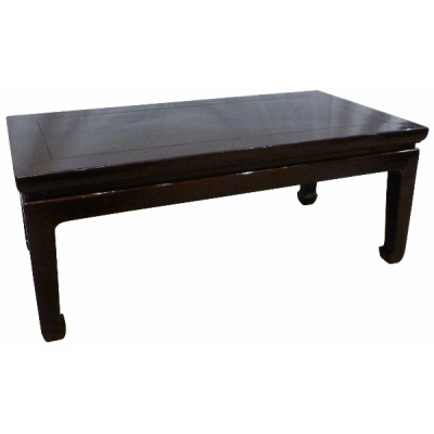 Antique Chinese Chow Table