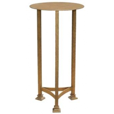 Metalworks Alton Accent Table