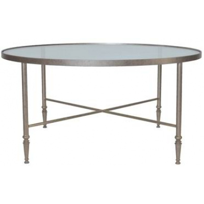 Metalworks Thorndale Round Cocktail TbL