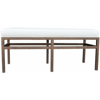 Metalworks Ryan Bench