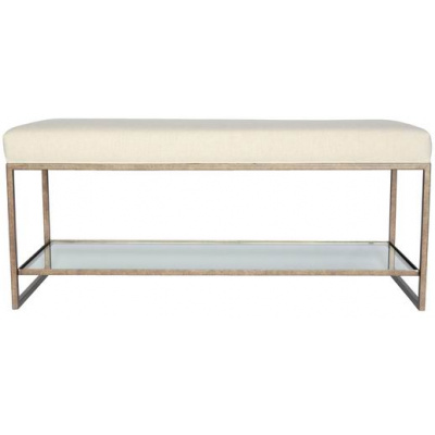 Metalworks Hiller Bench