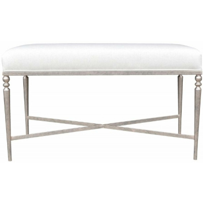Metalworks Laura Bench