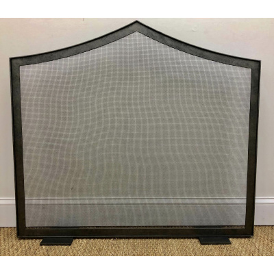 Metalworks Potomac Fire Screen