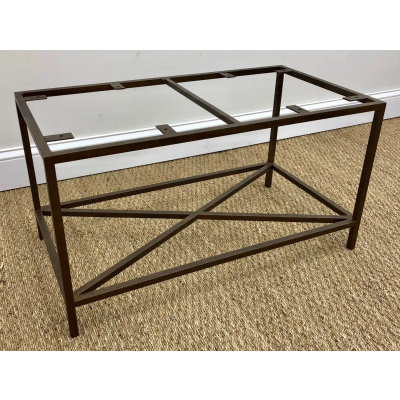 Metalworks Cabela Bench
