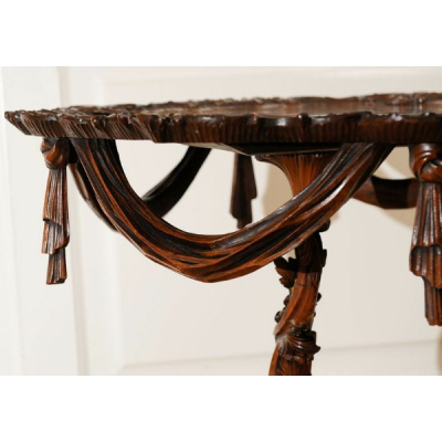 Antique George II Tripod Table *Sold