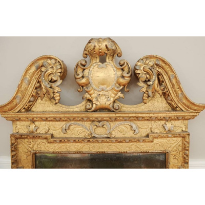 Antique William Kent Mirror