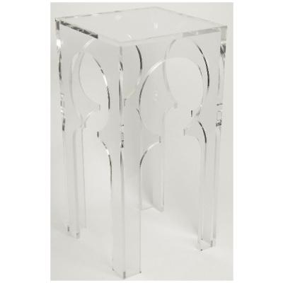 Casablanca Acrylic Table