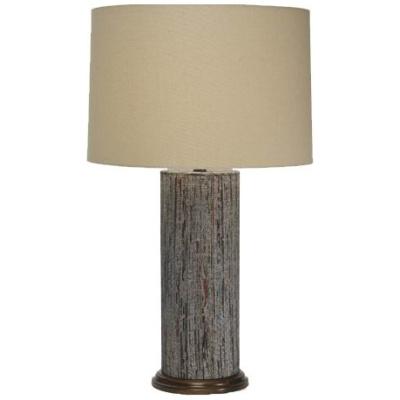 Herald Cylinder Lamp w/o Shade