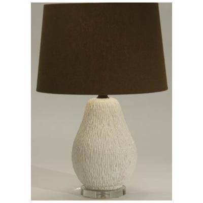 Pear Delight Lamp w/o Shade