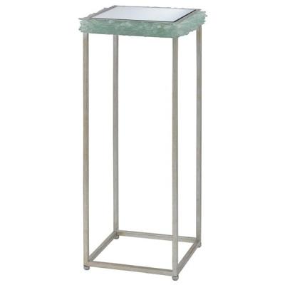 Seaglass Drinks Table