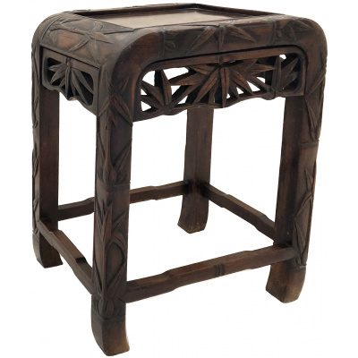 Antique Chinese Hongmu Petite Table
