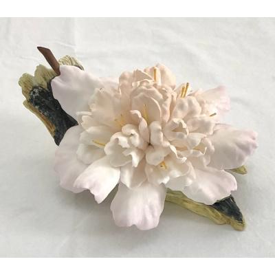 Boehm Porcelain Helen Boehm Camellia