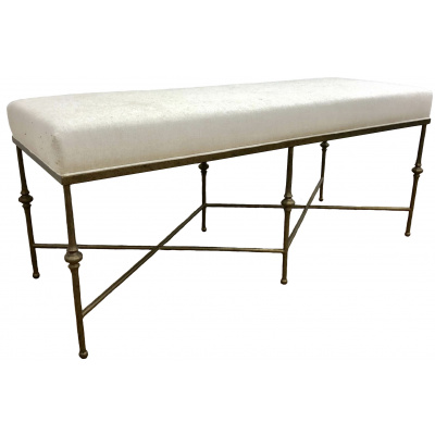 Metalworks Allsworth Bench
