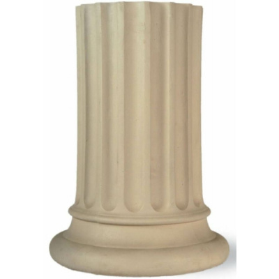 Chelsea Gardens Column Pedestal
