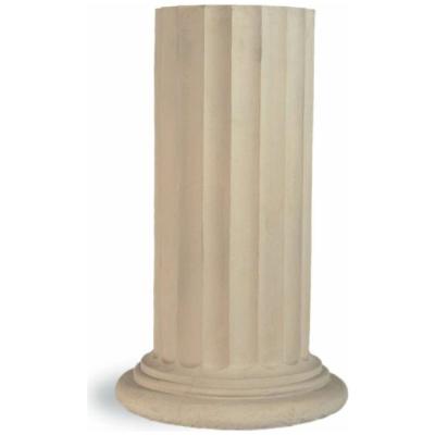 Chelsea Gardens Tall Column Pedestal
