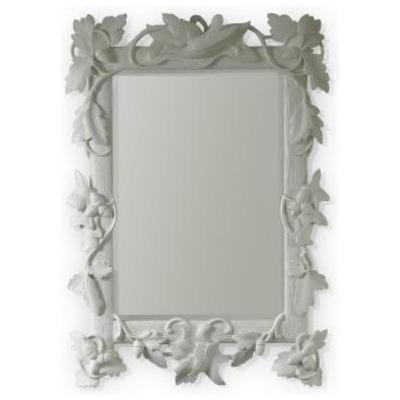 White Forest Mirror **Sold