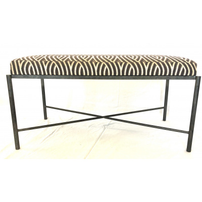 Metalworks Bonnie Bench
